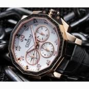 コルム アドミラルズカップ メンズ 腕時計 チャレンジ44 スプリットセコンド クロノグラフ新作 986.691.13/0001 AA32