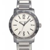 ブルガリ時計 ブルガリブルガリ コピーBB41WSSD