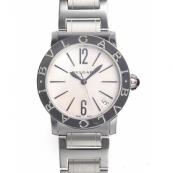 ブルガリ時計 ブルガリブルガリ コピーBBL33WSSD