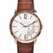 ブルガリ 時計 ブルガリブルガリ コピーBBP43WGL