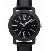 ブルガリ 時計 ブルガリブルガリ コピーカーボンゴールド BBW40CGLD