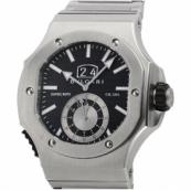 ブルガリコピー腕時計 ダニエル・ロート クロノスプリント BRE56BSSDCHS