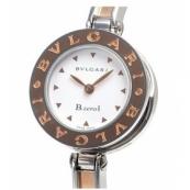 ブルガリスーパーコピー時計 ビーゼロワン (S) BZ22WSPGSPG