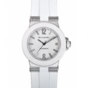 ブルガリ 時計 ディアゴノ コピー DG35WSWVD ユニセックス オートマチック