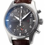 IWC時計スーパーコピー パイロットウォッチクロノ スピットファイア オートマチックIW387802