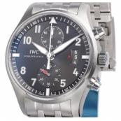 IWC時計スーパーコピー パイロットウォッチクロノ スピットファイア オートマチックIW387804
