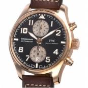 IWC時計スーパーコピー パイロットウォッチクロノオート アントワーヌ・ド・サンテグジュペリIW387805