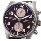 IWC時計スーパーコピー パイロットウォッチ クロノオート アントワーヌ・ド・サンテグジュペリIW387806
