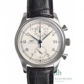 IW390403 偽物IWC時計 ポルトギーゼ クロノグラフ クラシックコピー時計