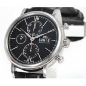 IWC時計スーパーコピー ポートフィノ クロノIW391002