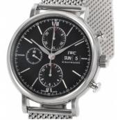 IWC時計スーパーコピーポートフィノ クロノIW391010