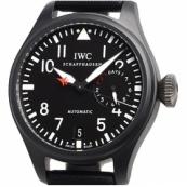 IWC時計スーパーコピー パイロットウォッチ ビッグパイロット・トップガンIW501901