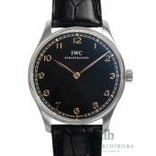 新作IWC IW570302 コピー時計 IWCポルトギーゼ ピュアークラシック 世界500本限定