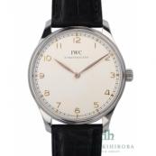 新作IWC 腕時計スーパーコピーポルトギーゼ ピュアークラシック 世界500本限定IW570303