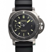 パネライ時計スーパーコピー ルミノール1950 サブマーシブルアマグネティック3デイズ チタニオPAM00389カテゴリー