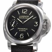 パネライ時計スーパーコピー ルミノールマリーナ 8デイズPAM00510