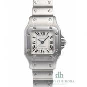 コピーカルティエ時計 ブランドサントスガルベ SM W20054D6