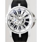 ロジェ・デュブイ時計スーパーコピー キングスクエアzEX45 77 9 3.7ARメンズ新品