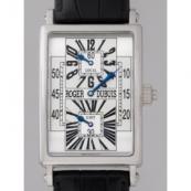 ロジェ・デュブイ時計スーパーコピー キングスクエアzM34 1447 O 36.7 ADTメンズ新品