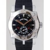 ロジェ・デュブイ時計スーパーコピー キングスクエア zSE43 14 9/0 K9.53R メンズ超安