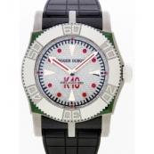 ロジェ・デュブイ時計スーパーコピー キングスクエアzSE46 14 7 V/9 TX3/K10メンズ新品