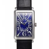 フランクミュラー腕時計スーパーコピー ロングアイランド 新品1002QZ