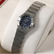 オメガ時計スーパーコピースーパーコピー コンステレーション ミニ 1562-40