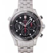 オメガ シーマスター時計スーパーコピーダイバー300 コーアクシャルクロノグラフ 212.30.44.50.01.001