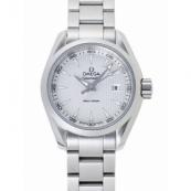 オメガ シーマスター時計スーパーコピーアクアテラクォーツ新品 231.10.30.60.55.001