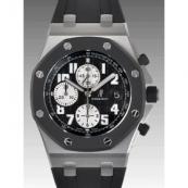オーデマピゲ時計スーパーコピー ロイヤルオーク オフショアクロノ 価格 25940SK.OO.D002CA.03A