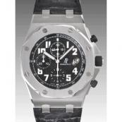 オーデマピゲ時計スーパーコピー ロイヤルオーク 偽物 オフショア クロノ 26170ST.OO. D101CR.03