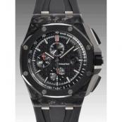 オーデマピゲ時計スーパーコピー ロイヤルオーク 新品オフショアクロノ 44mm 26400AU.OO. A002CA.01