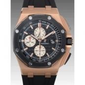 オーデマピゲ時計スーパーコピー ロイヤルオーク 超安 オフショアクロノ 26400RO.OO.A002CA.01