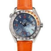 オメガ シーマスター 腕時計スーパーコピーコーアクシャル プラネットオーシャン通販 2916.50.48