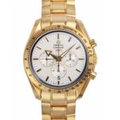 オメガ腕時計スーパーコピー スピードマスター N級品ブロードアロー 321.50.42.50.02.001