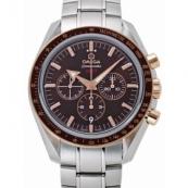 オメガ 腕時計スーパーコピー スピードマスター人気ブロードアロー1957 コーアクシャル 321.90.42.50.13.002