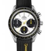オメガ時計スーパーコピー スピードマスター 超安レーシング 326.32.40.50.04.001