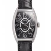 フランクミュラースーパーコピー時計 トノーカーベックス新作5850SC RELIEF