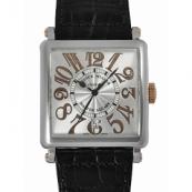 フランクミュラー 腕時計スーパーコピー マスタースクエア 人気 6000HSCDT V ST G RELIEF