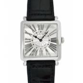 フランクミュラースーパーコピー時計 マスタースクエア新作6002MQZ RELIEF