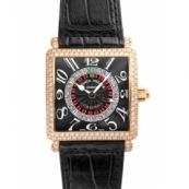 フランクミュラー 腕時計スーパーコピー マスタースクエア 人気カジノ 6050HCSND