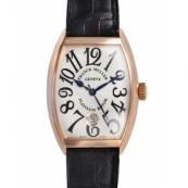 フランクミュラー腕時計スーパーコピー トノーカーベックス 超安デイト 7851SCDT