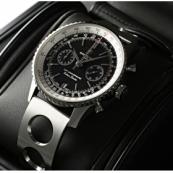 ブライトリング腕時計スーパーコピー ナビタイマー 125周年記念 A262B44ARS 黒文字盤