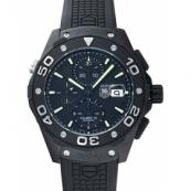 タグホイヤー時計スーパーコピー アクアレーサー 新作クロノ キャリバー16 CAJ2180.FT6023