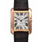カルティエ 腕時計スーパーコピー タンクアングレーズ人気LM W5310004