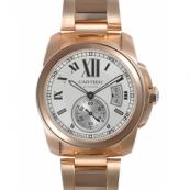 カルティエ時計スーパーコピー カリブル 価格ドゥ カルティエ W7100018