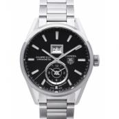 タグホイヤー時計スーパーコピー カレラ キャリバー8 グランデイトGMT WAR5010.BA0723