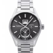 タグホイヤー時計スーパーコピー カレラ 超安グランドデイトGMT WAR5012.BA0723