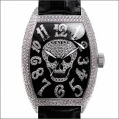 スーパーコピー時計フランクミュラー トノーカーベックス ゴシック 8880SC