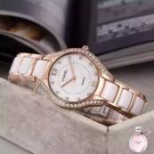 シャネルスーパーコピーJ12時計の女性モデルH862